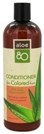 Aloe 80 Conditioner for Colored Treated Hair