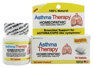 Asthma Therapy