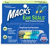 Ear Seals Ear Plugs