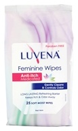 Feminine Wipes Anti-Itch Medicated