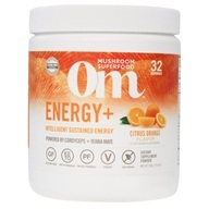 Natural Energy & Immune Support Powder Drink