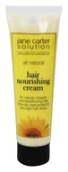All Natural Hair Nourishing Cream