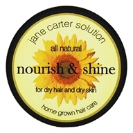 All Natural Nourish & Shine