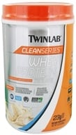 Clean Series Whey Protein Isolate