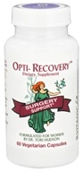 Opti-Recovery Surgery Support