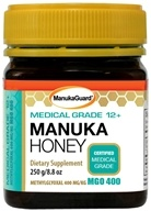 Medical Grade Manuka Honey