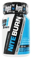 Nite-Burn Nighttime Weight Management