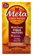 MultiGrain Fiber Wafers