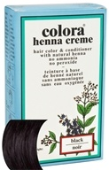 Henna Creme Hair Color & Conditioner