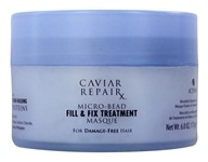 Caviar Repairx Micro-Bead Fill & Fix Treatment Masque For Damage-Free Hair