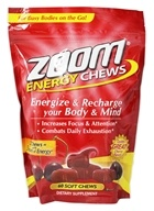 Zoom Energy Chews