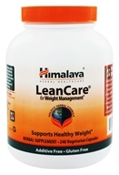 LeanCare with Garcinia for Weight Management