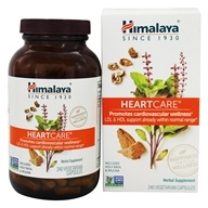 HeartCare for Healthy Heart Support