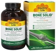 Triple Action Bone Solid Bone Strengthener