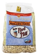 Gluten Free Thick Rolled Oats
