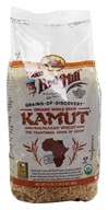 Organic Whole Grain Kamut Berries