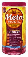 MultiHealth Fiber 100% Natural Psyllium Husk Sugarfree