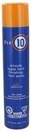 Miracle Super Hold Finishing Hair Spray Plus Keratin