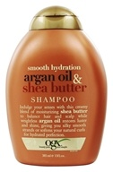 Shampoo Smooth Hydration Argan Oil & Shea Butter