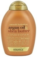 Conditioner Smooth Hydration Argan Oil & Shea Butter