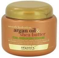 Curl Enhancing Yogurt Smooth Hydration Argan Oil & Shea Butter