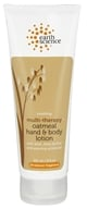 Multi-Therapy Oatmeal Hand & Body Lotion Soothing