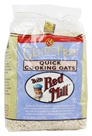Gluten Free Quick Cooking Rolled Oats