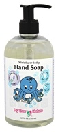 Ollie's Super Sudsy Hand Soap