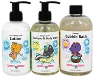 Tubby Time Clean and Soft Set