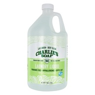 Charlie's Soap - Laundry Liquid - 1 Gallon
