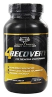 Recovery Post Workout Supplement