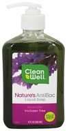 Nature's AntiBac Liquid Soap