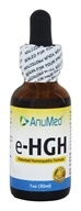 e-HGH Healthy Cellular Balance Liquid Drops