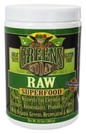 Gluten Free Raw Superfood