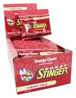 Energy Chews with Vitamin C
