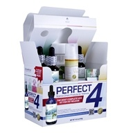 Perfect 4 HCG Kit Including Free Inulin