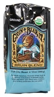 Bruin Blend Organic Ground Coffee