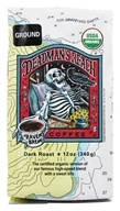 Deadman's Reach Organic Ground Coffee