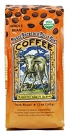Three Peckered Billy Goat Organic Whole Bean Coffee