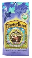 Dharma Beans Organic Whole Bean Coffee