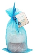 Himalayan Crystal Salt Mineral Rich Massage Stones by Aloha Bay