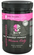 Igniter Extreme Pre Workout Powder for Women Only