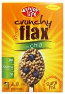 Perky's Crunchy Flax with Chia Cereal