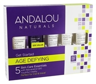 Get Started Kit Age Defying For Dry & Sensitive Skin