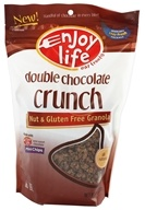 Double Chocolate Crunch Granola