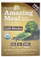 Amazing Meal Powder Packets Cafe Mocha - 10 x 27g Packets