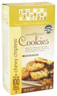 Chewy Chipless Scrumdelicous Cookie Mix