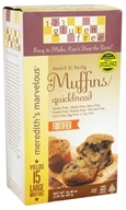 Meredith's Marvelous Muffin/Quickbread Mix