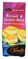 Biscuit & Scone Mix Gluten Free