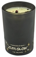 Zum Glow Soy Candle